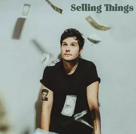 "Brian Dunne - ""Selling Things"" - Tone Tree Music"