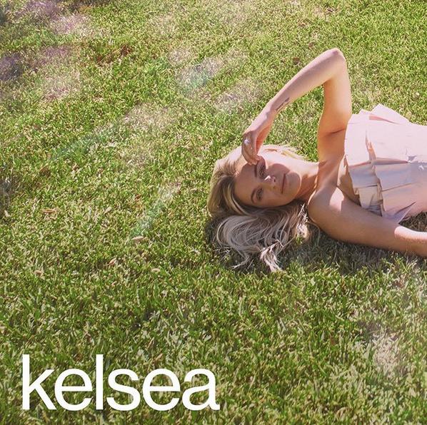 "Kelsea Ballerini Album ""Kelsea"" - Black River Entertainment"