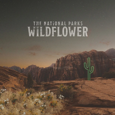 "The National Parks ""Wildflower"""